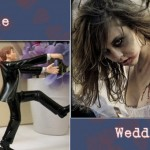 How to Have a Zombie Wedding